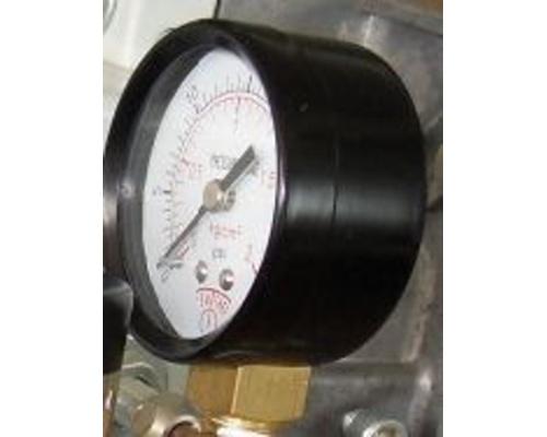 Měřidlo tlaku vzduchu